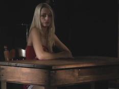Отшлёпал по заднице и оттрахал красивую блондинку Erica Fontes