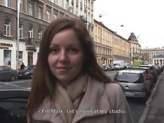My Secret Casting Tape 4 / Моя секретная видеокассета c кастинга 4