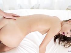 Нарезка порно видеоклипов с развратными молодыми девчонками