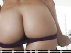 Сборник секс клипов с роскошными пышногрудыми порно актрисами