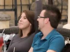 Пары поселили на большой вилле для участия в TV шоу свингеров