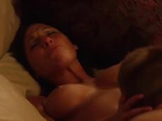 Участники секс шоу на канале Playboy TV занимались свинг сексом