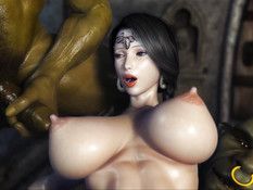 Secret of Beauty: Orc Ritual / Секрет Красоты: Ритуал Орков