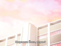 Dainiji Ura Nyuugaku Shiken The Animation / Тайная Переэкзаменовка
