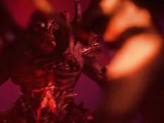 Kunoichi 2: Fall of the Shrinemaiden / Куноичи 2: Падение жрицы