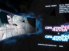 Girlfriends 4Ever DLC2 / Подруги Навсегда DLC2