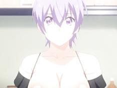 Baku Ane 2: Otouto Ippai Shibocchau zo! The Animation / Сестринская забота 2: Мы подоим братишку!