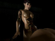 Stella, Ona & Jolie - The Devil Inside / Стелла, Она И Джоли - Дьявол Внутри