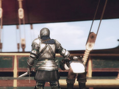 Siren's Call - Pirates of Rialto / Звонок Сирены - Пираты Риальто