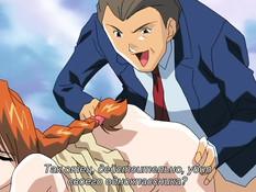 Shokuzai no Kyoushitsu / Classroom of Atonement / Класс искупления