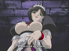 Elfina: Yoru e to Urareta Oukoku de... The Animation Servant Princess / Эльфина, принцесса-служанка