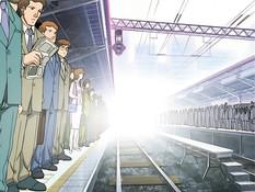 Chikan Densha / Экспресс-поезд