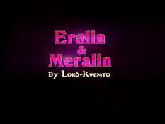 Eralin & Meralin / Эралин и Мералин