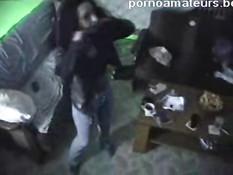 Serbian private video 1