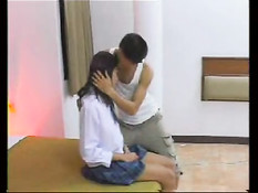 Couple from Bangkok gets it on