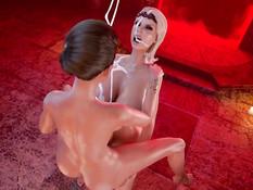 Bloodlust Cerene - Royal Descent / Кровожадная Серена - Королевское Происхождение