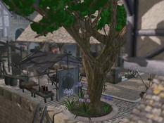 Stone Sorceress / Волшебница Камня