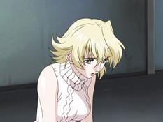 Dark Shell: Ori no Naka no Namameki / Доспехи тьмы