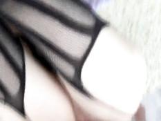Бойфренд отпердолил в киску и анус свою молодую пышногрудую подружку