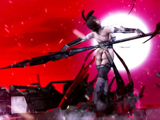 Taimanin doujin / Охотницы на демонов