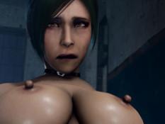 Resident Evil - Another Day / Обитель Зла - Другой День