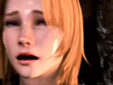 "Kasumi the Slave of HELL 4.2 - Brothel ""Desire Hole"" / Касуми Рабыня в Аду 4.2 - Бордель ""Желанная дырочка"""