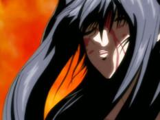 Blood Shadow / Кровавая тень
