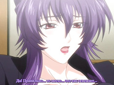 Saimin Jutsu The Animation 2nd / Гипноз 2