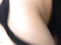 Смазливая русская блондинка с большой грудью ебётся с парнем в душе
