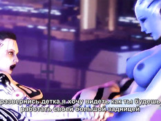 Blue Star Episode 1-2 / Синяя Звезда Эпизод 1-2