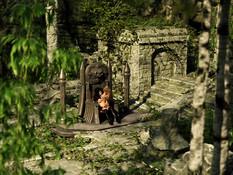 FutaErotica - Enchanted Forest / Фута Эротика - Зачарованный Лес
