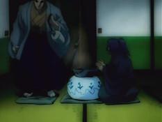 Kunoichi Bakumatsu Kitan / Последняя девушка-ниндзя