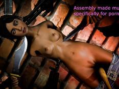 Bhadra assembly / Бхадра сборка