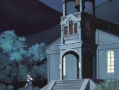 Dark Chapel / Часовня тьмы