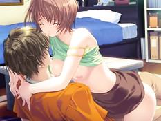 Biniku no Kaori ~Netori Netorare Yari Yarare~ / Аромат плотских наслаждений: Украсть чужую возлюбленную