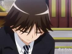 Jokei Kazoku III: Himitsu - The Anime / Женская семья  - Секрет - Плотский нектар