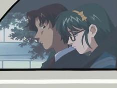 Jinshin Yugi / Уроки любви