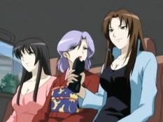 Hana to Hebi The Animation / Цветок и змея