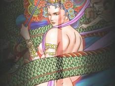 Oni Tensei / Демоническая татуировка
