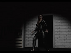 Kate. The Thief / Катя. Воровка
