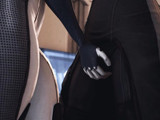 Liara & Eva Core / Лиара и Ева Модуль