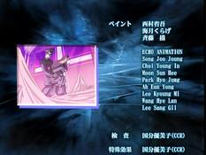 Angel Core: Tenshi-tachi no Sumika / Ядро ангела: Суть ангелов