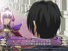 Himekishi Olivia / Принцесса-рыцарь Оливия
