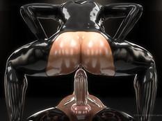 The Mantis / Богомол