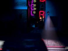 Fatale Vice - A Witcher Noir Story / Роковой Порок - Нуар История Ведьмака