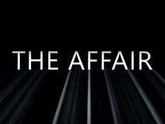 The Affair - Lara Croft - Tomb Raider Blowjob / Любовники - Лара Крофт - Минет
