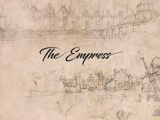 The Empress - Ciri x Emhyr / Императрица - Цири и Эмгыр