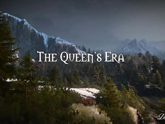 The Queen's Era / Эпоха королевы