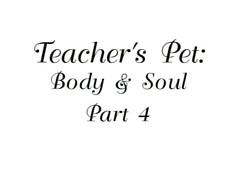 Natural Another / Любимица учителя 2