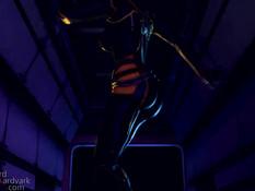 Miranda versus the Galaxy / Миранда против Галактики